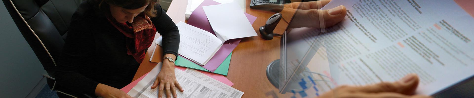 Bandeau évaluation externe et audit