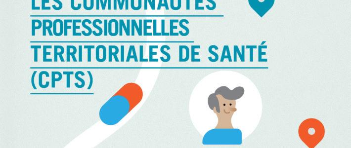 Communauté professionnelle territoriale de santé CPTS