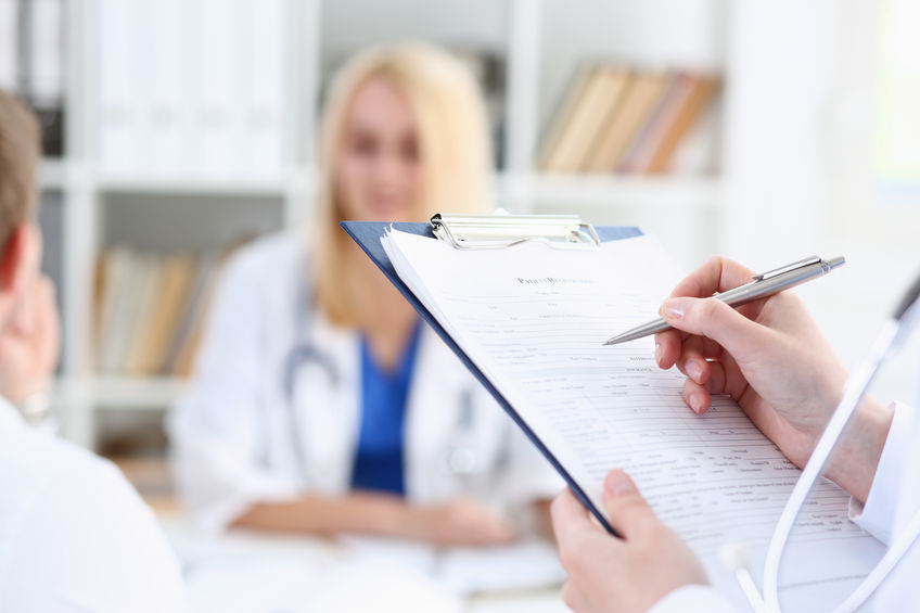 Assistants médicaux