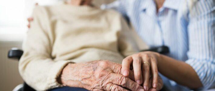 les métiers du grand age
